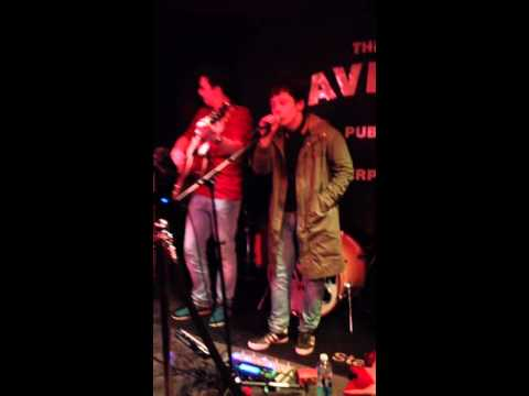Our cover of slumville sunrise by Jake Bugg