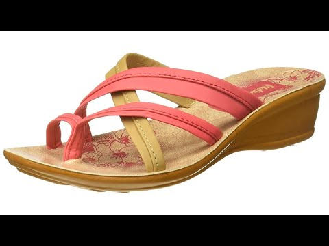 Latest Clive Brand 100+ Summer 2020 Chappal Collection With Price || LADIES CHAPPALS DESIGNS 2020 from YouTube · Duration:  12 minutes 4 seconds