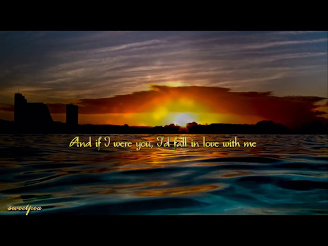 Collin Raye ♫ If I Were You ☆ʟʏʀɪᴄ ᴠɪᴅᴇᴏ☆