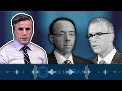 Tom Fitton: 'INCREDIBLE' DOJ/FBI Abuses against President Trump a 'Threat to Our Form of Government'