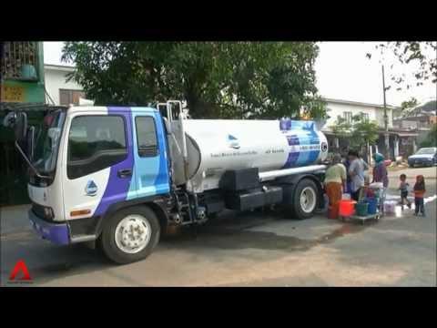 MALAYSIA: Various states face major water crisis
