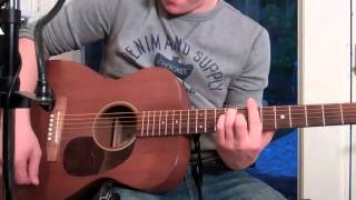 How to Play the Lazy Song Preview by Jackson Odell