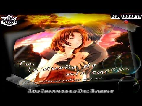 Por Besarte - Estrellas De La Kumbia 2017 ☆Limpia Original HD☆ 320.KBPS