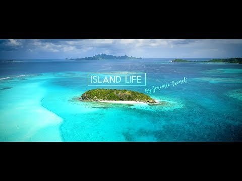 """Island Life"" Trailer - Our lives on a Caribbean Island - Kitesurfing"