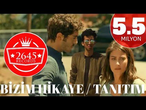 Çağatay Akman'ın Yeni Şarkısı 'Bizim Hikaye' - Dizi Fragmanı