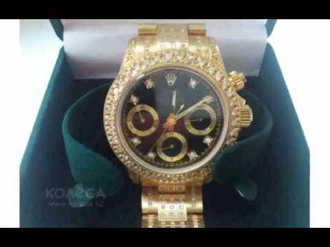 Золотые Часы Цены