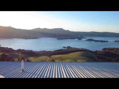 Otago Harbour .