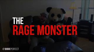 Best Rage Monster Compilation ( Dude Perfect )