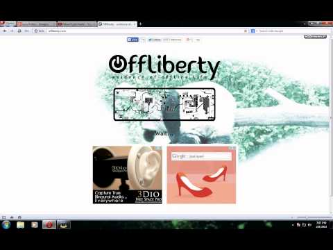 Offliberty Youtube video/MP3 download free