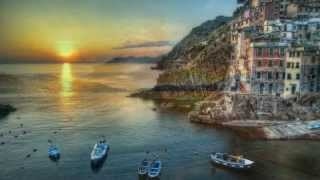 Sailing Away - GOVI