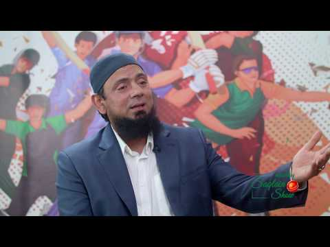 Pakistan's Best Combination for England Tour should be ... by Saqlain Mushtaq Show