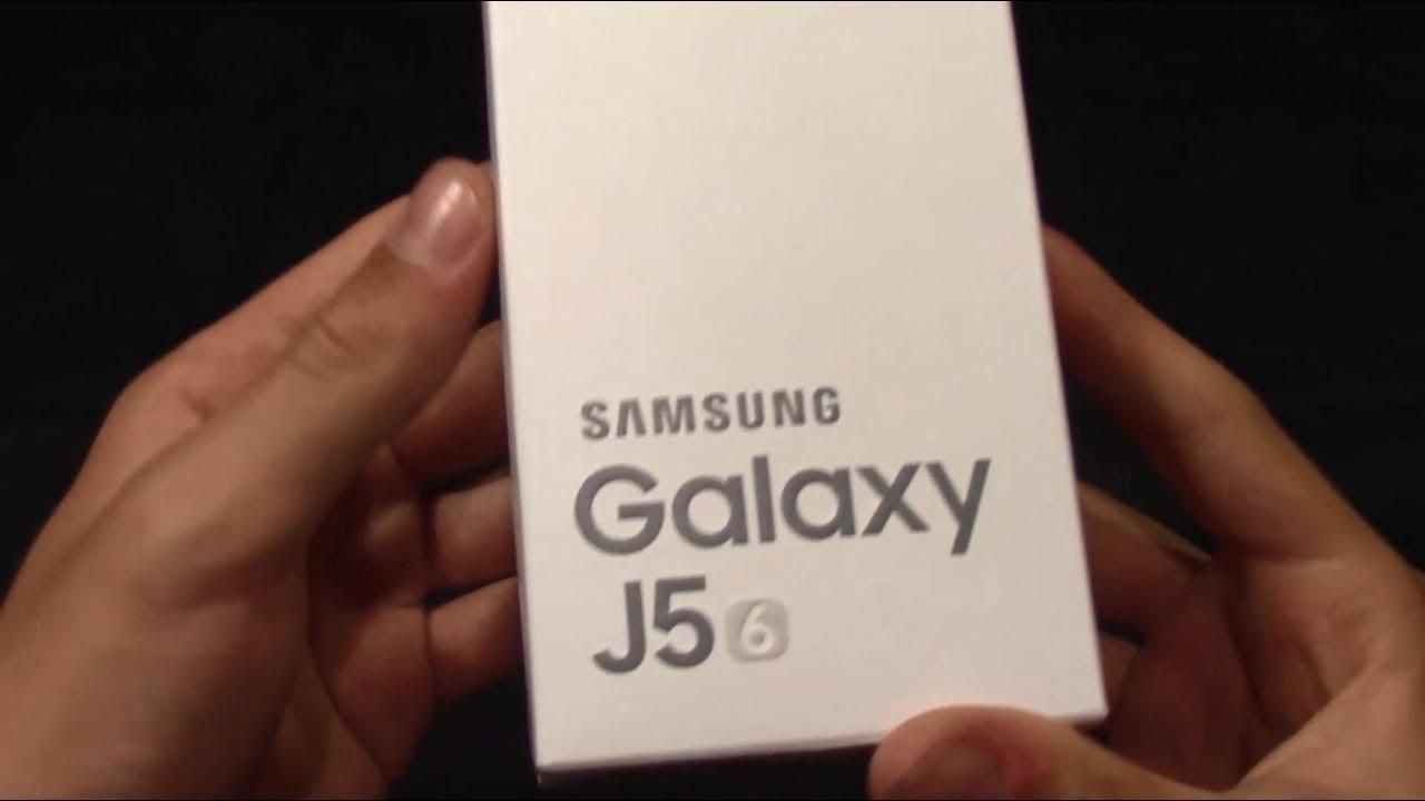 Обзор смартфона SAMSUNG GALAXYJ5(6)