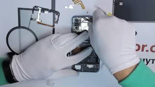 Инструкция как разобрать Huawei P30 lite