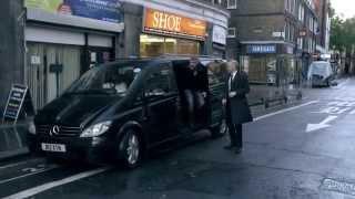 Derren Brown ~ Great Art Robbery ~ Full HD Video 71 Minutes