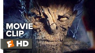 A Monster Calls Movie CLIP - I