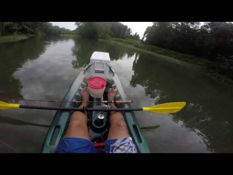 Red River Clarksville Tennessee smallmouth bass get some wish!