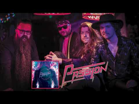 """Passion - """"Too Bad for Baby"""" (Official Audio) #Passion #HardRock #RockAintDead"""