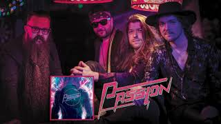 """Passion – """"Too Bad for Baby"""" (Official Audio) #Passion #HardRock #RockAintDead"""