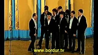 КиВиН 2009  2 тур  96  «Пирамида» Владикавказ