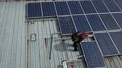 Solar Energy  BEWARE!!!