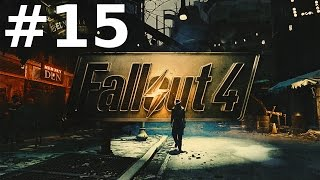 Fallout 4 Прохождение 15 - Келлог