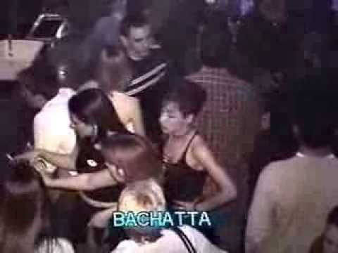 PHRENETIC BACHATTA AÑO 2000