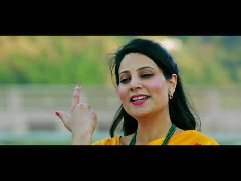 Super Hit Krishna Bhajan | He Bhav Bhanjan | Anamika Malhotra | New Hindi Devotional Song 2017
