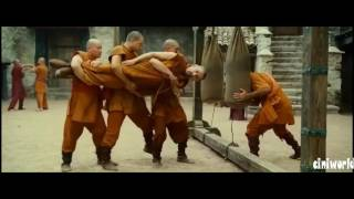 Johnny English Reborn Fun Comedy Scene CiniWorld 01