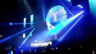 Transmission 2015 (The Creation) - Markus Schulz (intro 2/2)