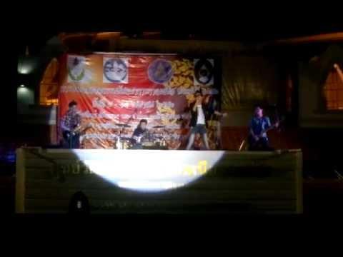 Music Contest_BM.Music (ศูนย์วัฒนธรรมภาคเหนือตอนล่าง) -12 April 2013