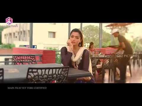 Geetha govindam enti enti song