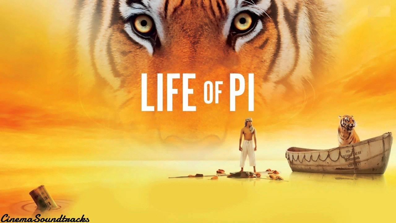 Life of pi soundtrack 02 piscine molitor patel youtube for Life of pi piscine