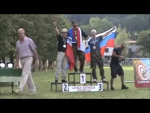 World Championship/Long Distance Knives (1st Place - Epic Instinctive Win)