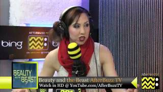 "Beauty and the Beast After Show Season 1 Episode 13 "" Trust No One "" 