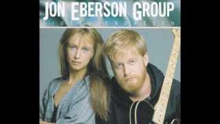 Jon Eberson Group - Jive Talking (1981)