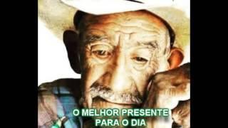 O MELHOR PRESENTE PARA O DIA DOS PAIS ( REFLEXÃO DE VIDA )