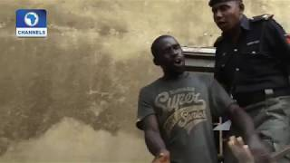 Is Nigeria Police Force Winning The War Against Insecurity? Pt 3