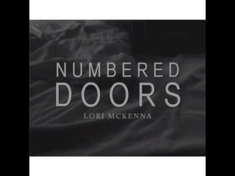 lori mckenna numbered doors youtube