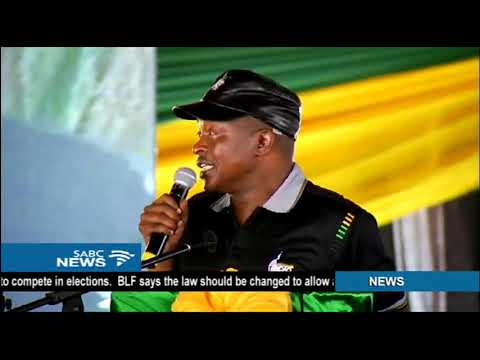 ANC Presidential Race: Mpumalanga yet to announce preferred candidate