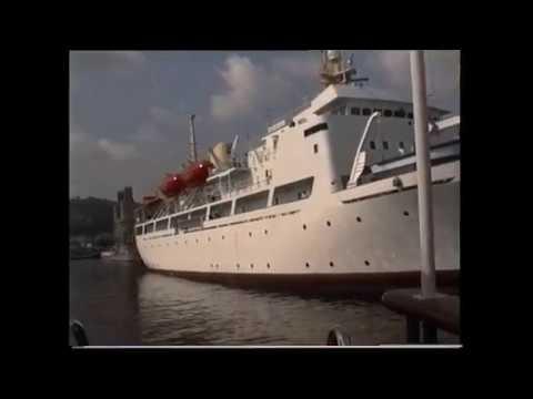 Port de Barcelona 1992