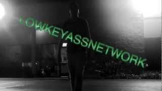 LowkeyΔssNetwork (Electro Dance) - Technologic