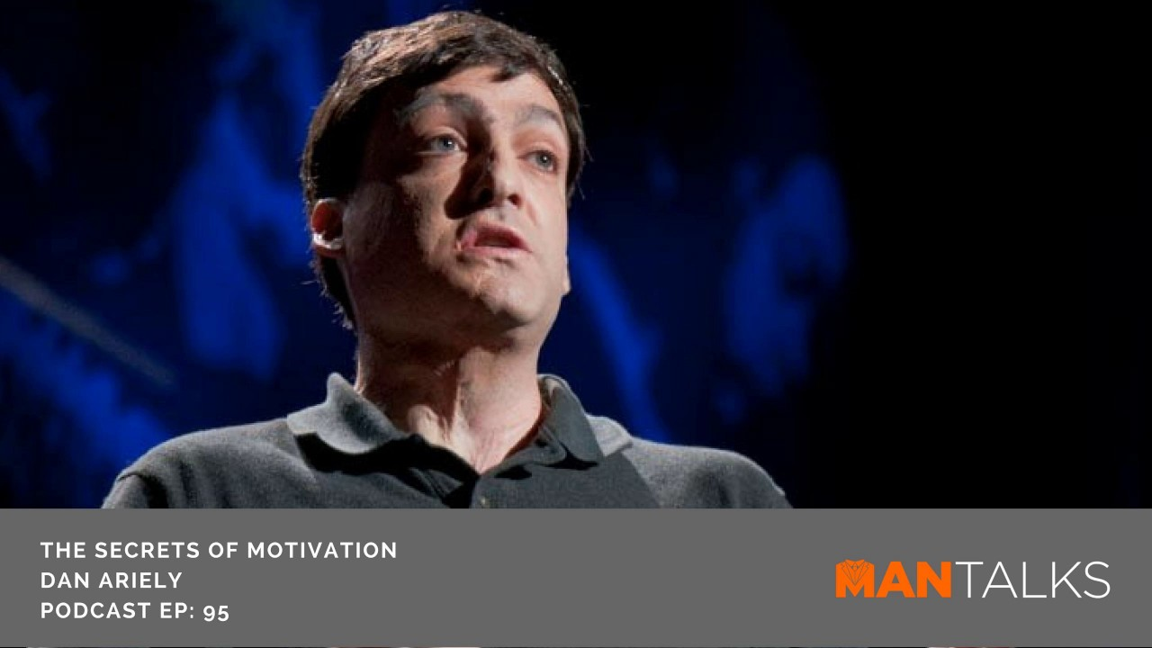 dan ariely podcast