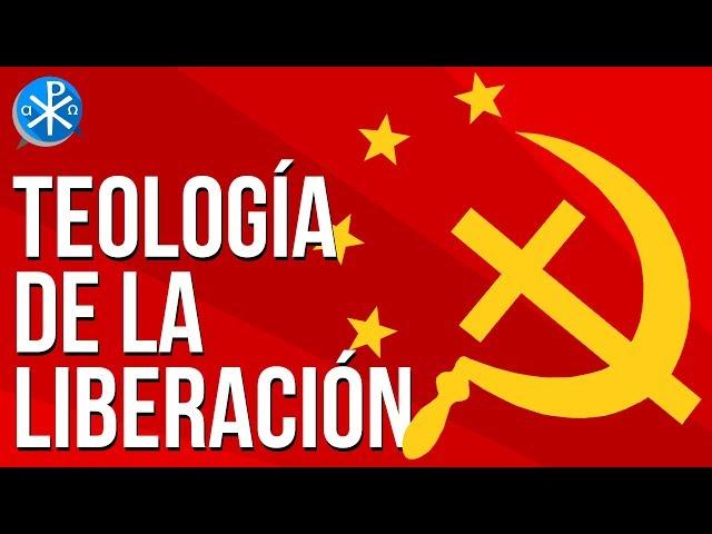 Teología de la Liberación   Perseverancia - P. Gustavo Lombardo