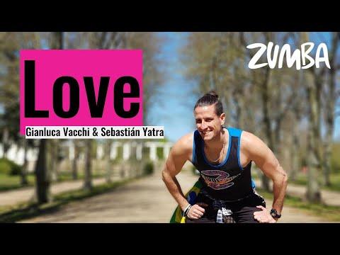 Download Zumba - Dance Workout - LOVE - Luis Sarti