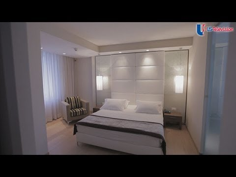 US Television - Serbia (Beograd Art Hotel)