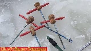Как сделать ввертыш колышек для зимней палатки всего за 10 рублей. Супер  ввертыш на круглый год.