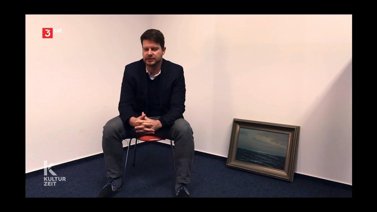 3Sat Kulturzeit: Interview mit Generationenforscher Rüdiger Maas über den Generationenkonflikt