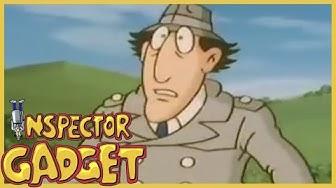 Inspektor Gadget SE1E09   Der Rubin   Ganze folgen   Cartoons für Kinder   Deutsch