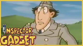 Inspektor Gadget SE1E09 | Der Rubin | Ganze folgen | Cartoons für Kinder | Deutsch