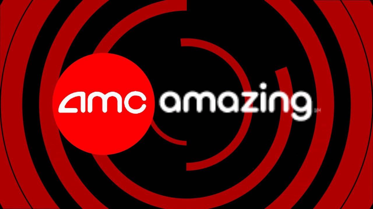amc amazing logo 2 youtube